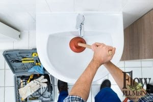 Clogged Drains Are A Drag, So Go With The Flow! We Will Repair Your Clog, And Leave Your Sink Sparkling Clean!